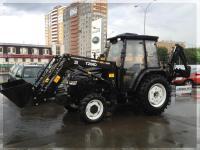 Трактор Фотон ТА554
