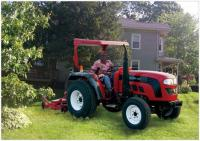 Трактор Фотон TB404E